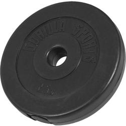 2,5 kg obciążenie winylowe na sztangę talerz 30 mm gorilla sports