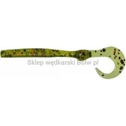 Guma ls gunki scatter-w watermalon red 4,5cm