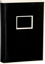 Album na zdjęcia die kante pockets 300 czarny