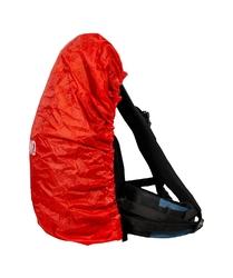 Pokrowiec przeciwdeszczowy na plecak rockland 15-30l