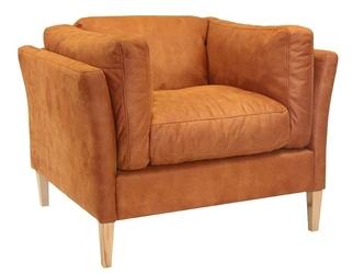 Wygodny fotel vintage