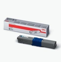 Oki toner błękitny 5k  c510 c530 c361