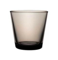 Szklanki Kartio 210 ml sand 2 szt.