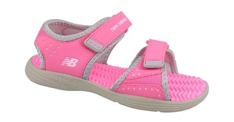 Sandały new balance sandal k k2004grp 30 różowy
