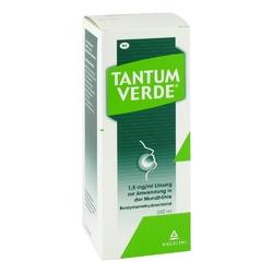 Tantum verde 1,5 mgml lösung zur, zum anw.i.d.mundhöhle
