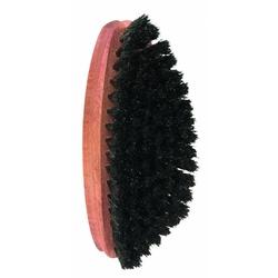Szczotka ciemne włosie do polerowania obuwia bama