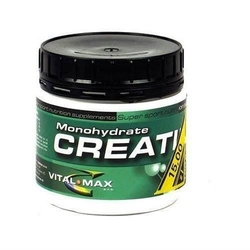 Vitalmax creatine micro 250 mesh - 100g