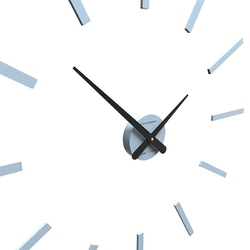Zegar ścienny pinturicchio duży calleadesign caffelatte 10-303-14