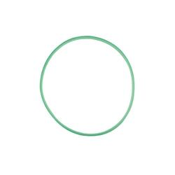 Uszczelka silikonowa do autoklawów woson 7l i 8l zielona 7,5 mm