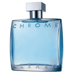 Azzaro chrome perfumy męskie - woda toaletowa 50ml - 50ml