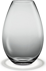 Wazon cocoon szary 45 cm