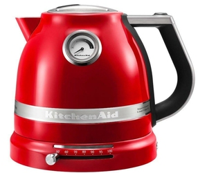 Czajnik elektryczny Artisan 1,5 l czerwony