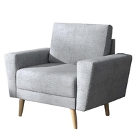 Fotel do salonu havanna