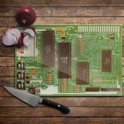 Komputerowa deska do krojenia