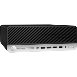 Komputer hp prodesk 600 g5 small form factor