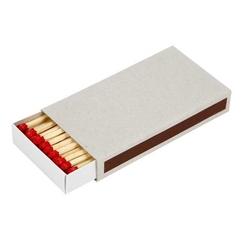 Pudełko z zapałkami 11,2x6x1,8 cm