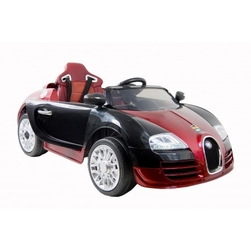 Roadster z rączką do pchania, lakierowany nowość1188