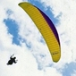 Lot paralotnią dla dwojga - gliwice - 30 minut
