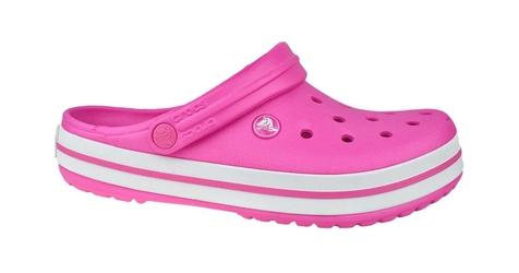 Crocs crocband 11016-6qr 4243 różowy