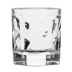 Sagaform - club - szklanka tumbler, niska 2 szt. - 8,40 cm