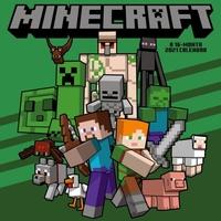 Minecraft - kalendarz 2021