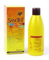 Sanotint odżywka colourcare podtrzymująca kolor o zapachu malinowym ph 3,5-4