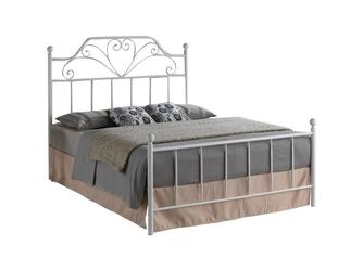 Łóżko Lima 160x200 białe
