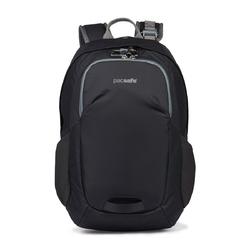 Plecak z systemem rfid pacsafe venturesafe g3 czarny 15l - czarny