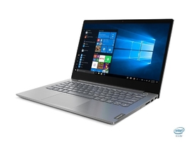 Lenovo laptop thinkbook 14-iil 20sl003hpb w10home i5-1035g18gb256gbint14.0 fhdmineral grey1yr ci