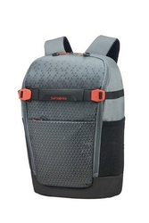 Plecak samsonite hexa-packs s day - grey