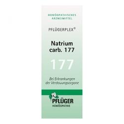 Pfluegerplex natrium carb. 177 tropfen