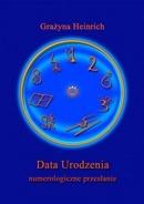 Data urodzenia. numerologiczne przesłanie