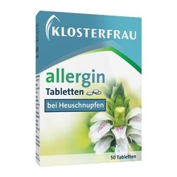 Klosterfrau allergin tabl.