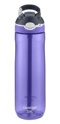 Butelka na wodę contigo ashland 720ml - grapevine - fioletowy