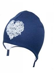 Yo cda-067 cute czapka dziewczęca