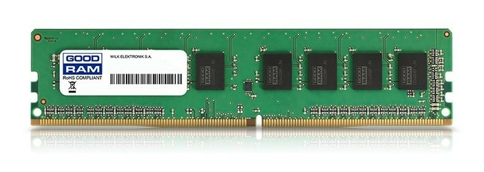 GOODRAM Pamięć DDR4 16GB2666 CL19
