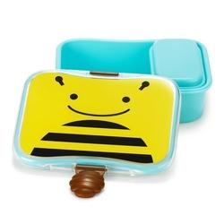Pudełko śniadaniowe - Pszczoła