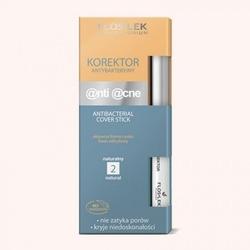 Anti acne - korektor nowość anti acne korektor 2 natu