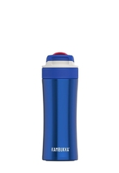 Butelka termiczna kambukka lagoon insulated 400 ml - azure - niebieski