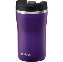 Kubeczek termiczny na kawę cafe leak-lock™ aladdin 0,25 litra, fioletowy 10-09314-003
