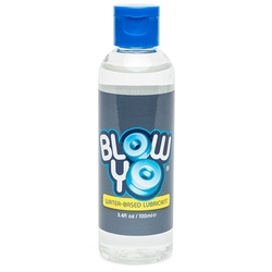 Wodny żel nawilżający - blowyo water-based lubricant 100 ml