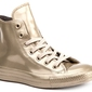 Trampki damskie converse chuck taylor all star metallic rubber 553269c