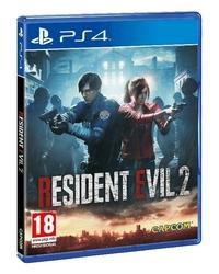 Cenega Gra PS4 Resident Evil 2