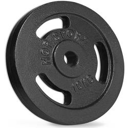 Obciążenie żeliwne 10 kg - hop sport - 10 kg