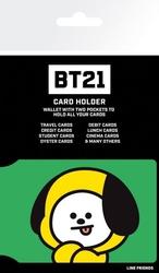 Bt21 chimmy - wizytownik