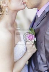 Fototapeta para ślub