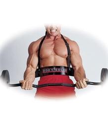 Izolator mięśni ramion biceps bomber - body solid
