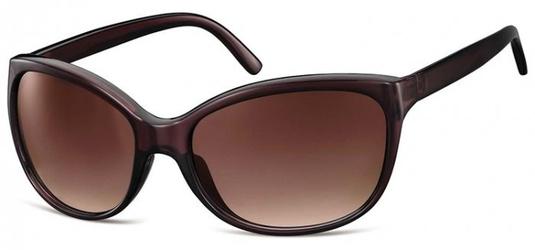 Damskie muchy okulary s38a przeciwsloneczne