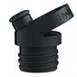 Zakrętka, korek z ustnikiem sportowym hydro flask standard mouth sport cap czarny