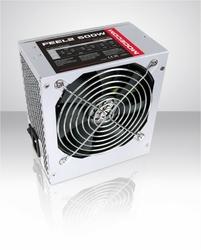 Modecom zasilacz feel 2 500w 120mm fan